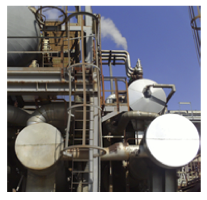 chemical process engineering for the oil refining, petrochemical and industrial gas sectors